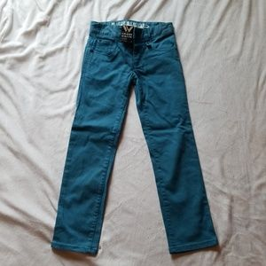 Boys 7  Shaun white nwt skinny jeans
